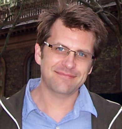 Dr. David C. Johnson